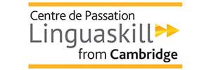 Centre agréé de Passation Linguaskill