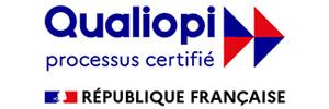 Qualiopi processus qualifié - République Française